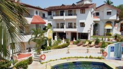 Hotel Alegria - The Goan Village - Colovale