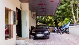 Hotel Arun International - Thiyagaraya Nagar