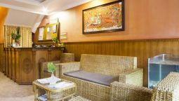 Hotel Golden Sands Beach Resorts - Kovalam