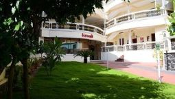 Hotel Hawah Beach Resort - Kovalam
