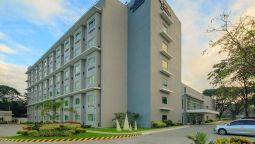 Hotel MICROTEL BY WYNDHAM UP TECHNOH - Quezon-Stadt
