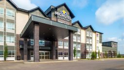 MICROTEL INN & SUITES BY WYNDH - Red Deer