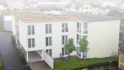 Anstatthotel Business Apartments - Luzern