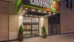 Hotel Home2 Suites by Hilton Atlanta Downtown - Atlanta (Georgia)
