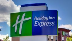Holiday Inn Express & Suites LANCASTER EAST - STRASBURG - Strasburg (Pennsylvania)