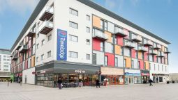 Hotel TRAVELODGE LONDON WEMBLEY HIGH ROAD - Londyn
