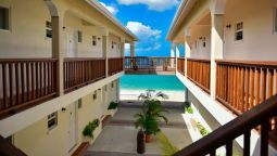 The Mermaid Beach Hotel - Hillsborough Carriacou
