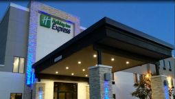 Holiday Inn Express & Suites BLACKWELL - Blackwell (Oklahoma)