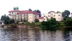 Hotel Sancha Lake Flower Island - Ziyang