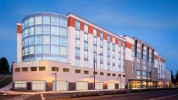 Hotel Four Points by Sheraton Seattle Airport South - Des Moines (Washington)