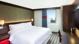 Pokój Four Points by Sheraton New York Downtown