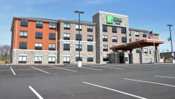 Holiday Inn Express & Suites UNIONTOWN - Uniontown (Fayette, Pennsylvania)