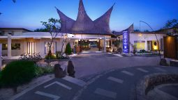 Hotel Aston Sunset Beach Resort - Gili Trawangan - Mataram