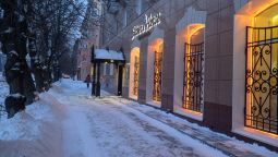 Silver Horse Boutique Hotel - Nowosibirsk