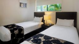 Hotel BW PLUS QUARTERDECKS RETREAT - Urangan