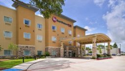 Hotel BEST WESTERN PLUS LAKE JACKSON - Lake Jackson (Texas)