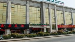 GreenTree Inn DongTing Leather City (Domestic only) - Wuxi
