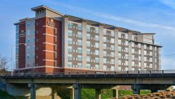 Hotel HYATT PLACE ASHEVILLE DOWNTOWN - Asheville (North Carolina)