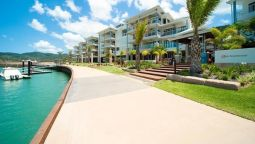 Hotel MANTRA BOATHOUSE APARTMENTS - Airlie Beach
