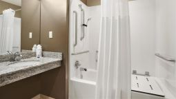 MICROTEL INN & SUITES BY WYNDH - Cambridge (Ohio)