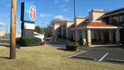 DE MOTEL 6 SALISBURY - North Shores (Delaware)