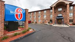 MOTEL 6 GLENDALE - Whitefish Bay (Wisconsin)