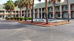 SC MOTEL 6 PAWLEYS ISLAND - Pawleys Island (South Carolina)