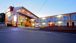 WELLERS INN MOTEL AND FUNCTION CENTRE - Burnie