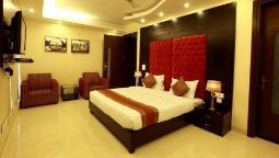 Hotel JASOLA SUITES AND APARTMENTS - Tughlakabad
