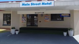 MAIN STREET MOTEL - Hervey Bay