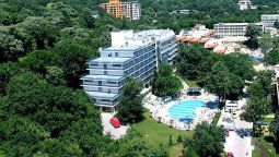 HOTEL PERLA-GOLDEN SANDS - Golden Sands