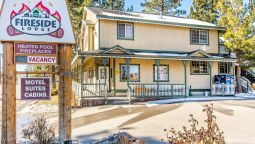 Rodeway Inn & Suites Fireside Lodge - Big Bear Lake (Kalifornien)