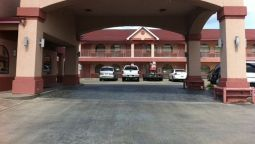 SCOTTISH INNS AND SUITES BEAUMONT - Beaumont (Texas)