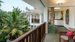 Hotel Purity at Lake Vembanad - Kumarakom