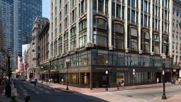 The Godfrey Hotel Boston - Boston (Massachusetts)