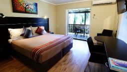 Hotel BROOME TIME ACCOMMODATION - Broome