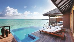 Hotel HIDEAWAY BEACH RESORT AND SPA - Dhidhdhoo