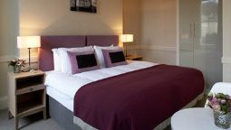 Hotel THE HALCYON BATH LTD - Bath and North East Somerset