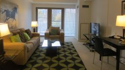 Hotel CHURCHILL AT THIRD SQUARE APARTMENTS - Cambridge (Massachusetts)