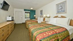 AMERICAS BEST VALUE INN - Oxford (Alabama)