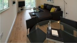 Hotel HOF APTS FARNBOROUGH - Rushmoor