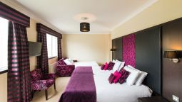 POPINJAY HOTEL AND SPA - North Lanarkshire
