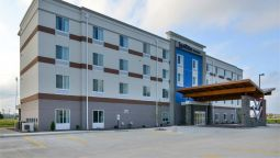 LEXINGTON INN AND SUITES - Effingham (Illinois)
