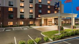 Hotel TownePlace Suites Latham Albany Airport - Latham (New York)