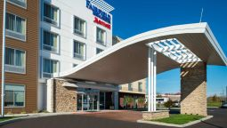 Fairfield Inn & Suites Akron Stow - Stow (Maine)
