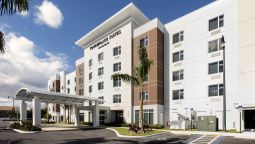 Hotel TownePlace Suites Miami Homestead - Homestead (Florida)