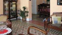 Hotel Luxury Colonial House - La Habana