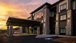 Hotel BEST WESTERN PLUS THE HAMMONDS - Hammondsport (New York)