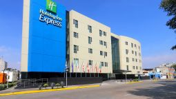 Holiday Inn Express MEXICO AEROPUERTO - Mexiko Stadt