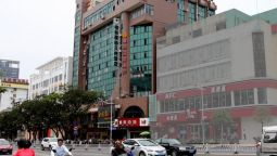 GreenTree Inn Jincheng Commercial Building Shell - Yulin